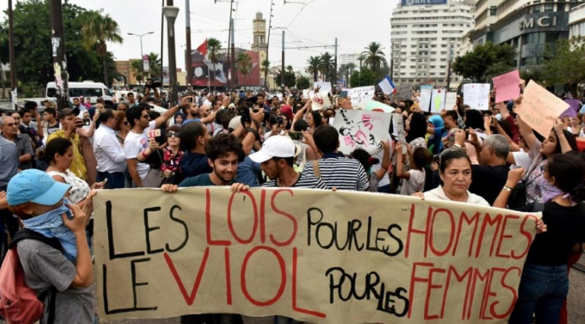 Sit-in à Casablanca et Rabat pour dénoncer les agressions sexuelles de femmes