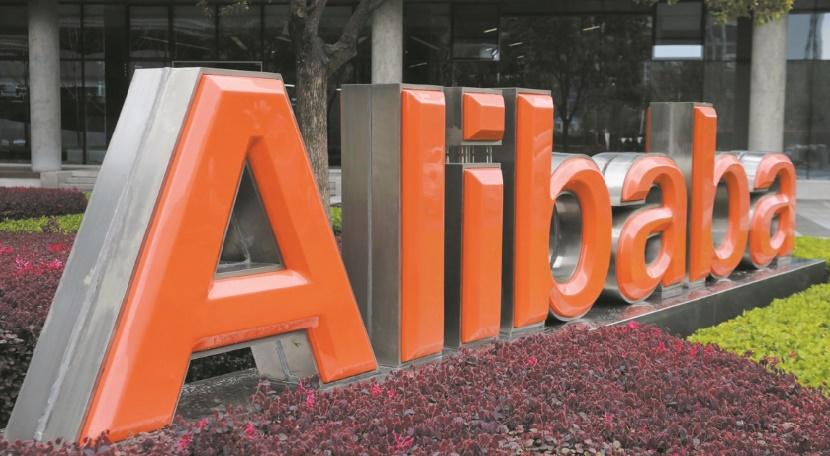 Alibaba double son bénéfice net trimestriel