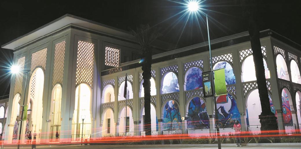 Matisse, Picasso, et Dali exposés à Rabat