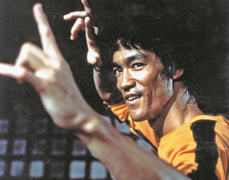 Le combat le plus légendaire de Bruce Lee porté au cinéma