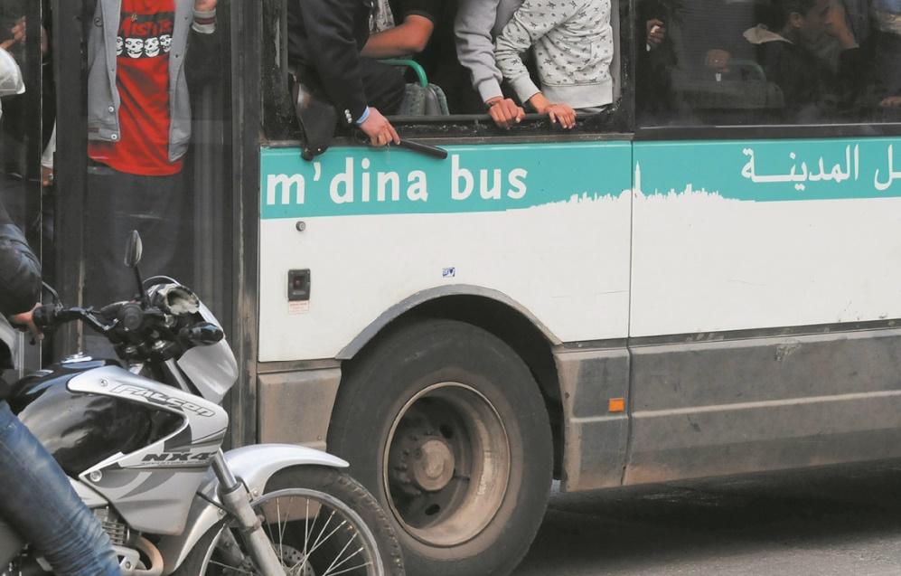Le contrat de M'dina Bus sous l'épée de Damoclès