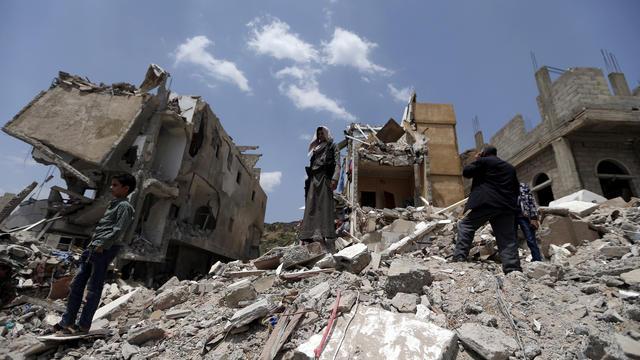 Trois morts au Yémen dans  des heurts entre les rebelles houthis