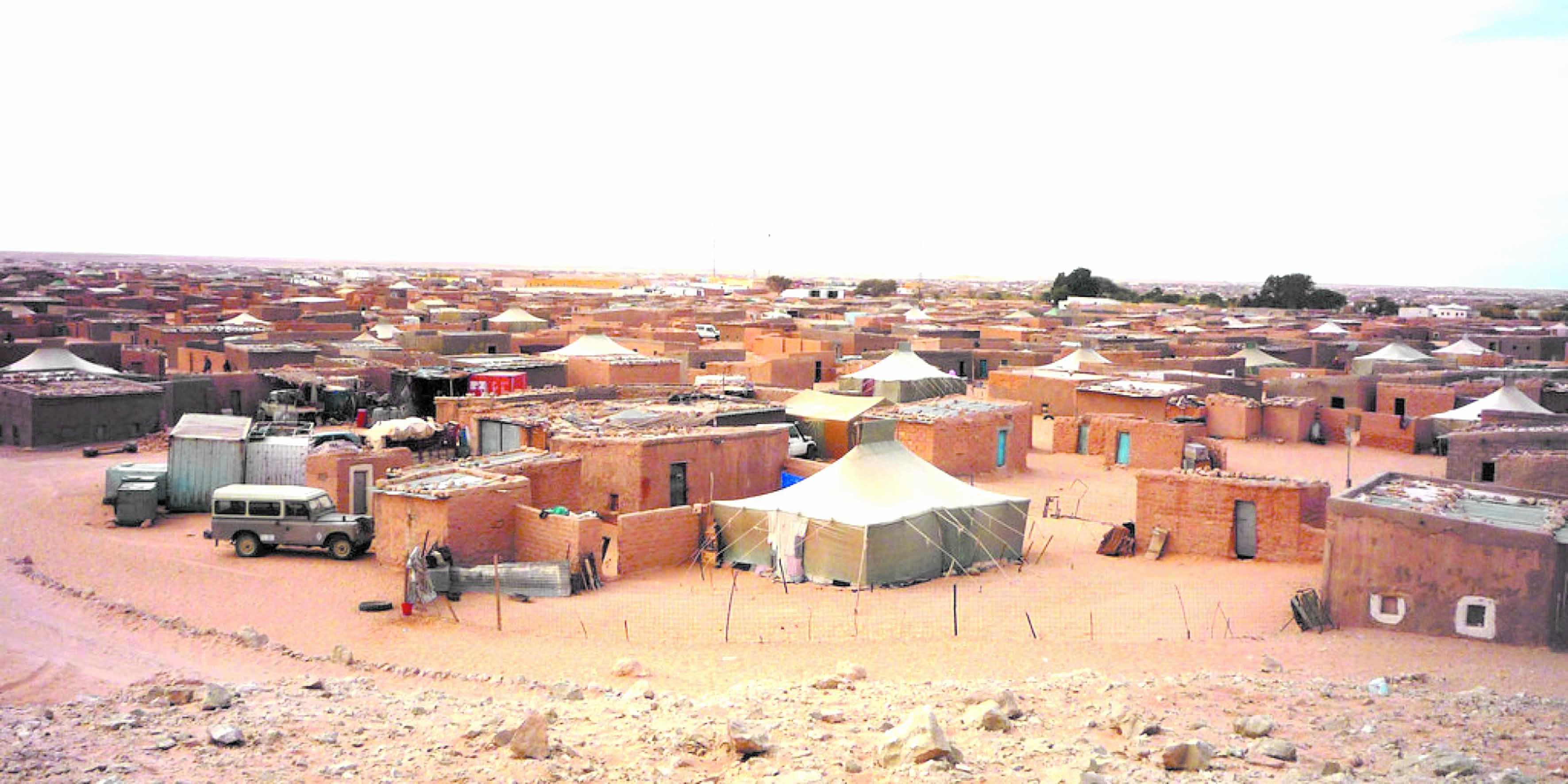 Les Mauritaniens rescapés des geôles de Tindouf décidés à traduire le Polisario en justice