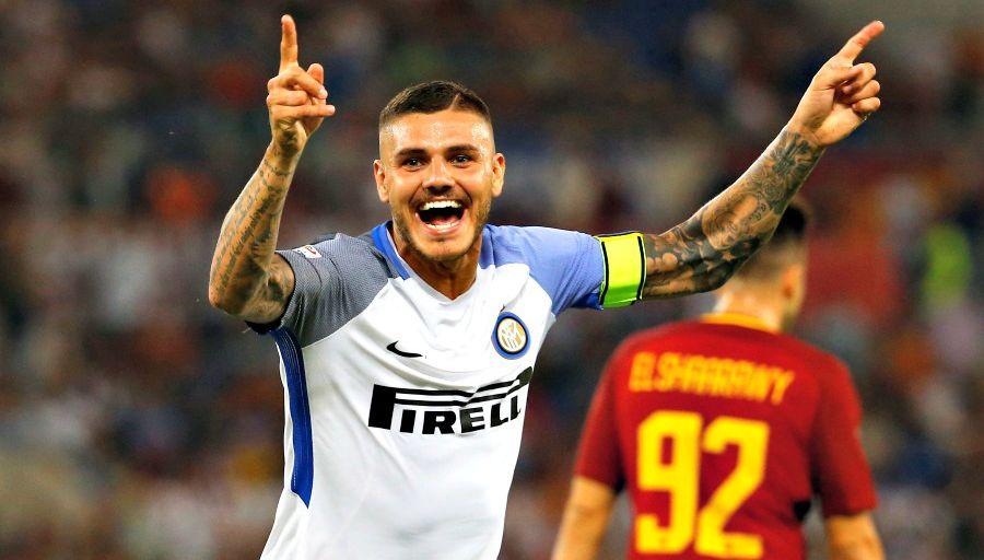 La Juventus et l'Inter renversantes