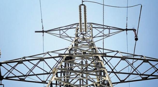 Hausse de la production de l'énergie électrique au premier semestre