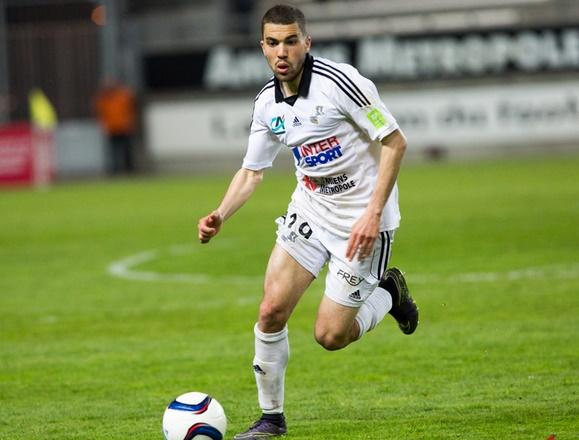 Tour d'Europe des joueurs Marocains