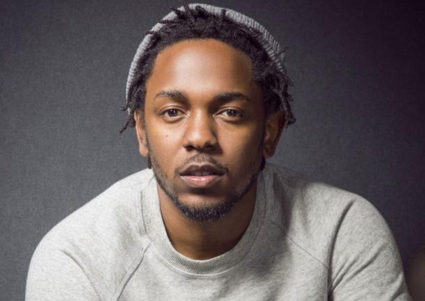 Kendrick Lamar domine les prix vidéos MTV