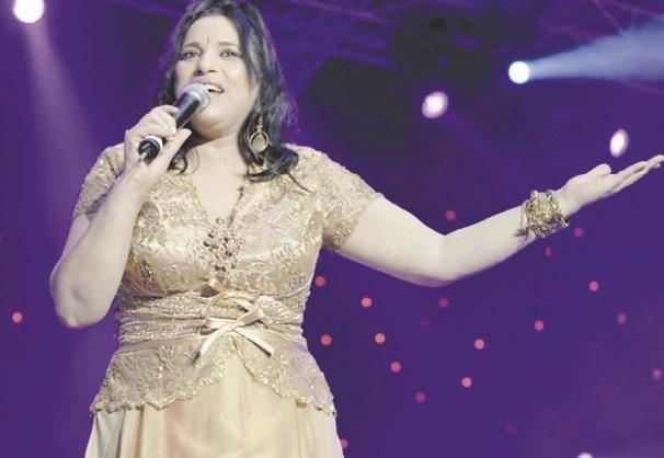 Najat Aatabou enchante les Marocains de Montréal