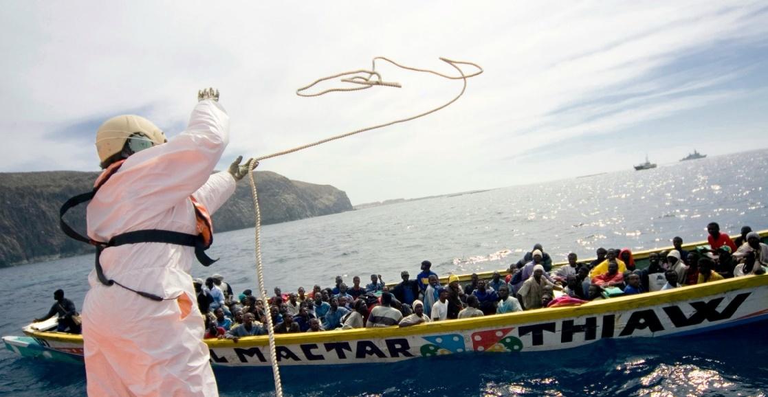 La société civile africaine planche sur la problématique migratoire