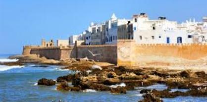 Organisation d'une journée sportive pour tous à Essaouira et Safi