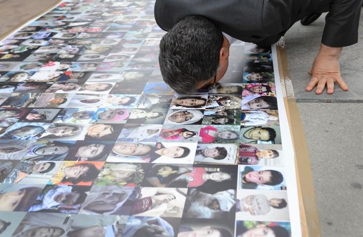 HRW appelle à une commission d'enquête sur les disparus en Syrie