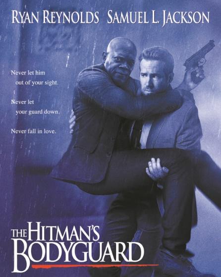 """Hitman & Bodyguard"" triste champion du box-office"