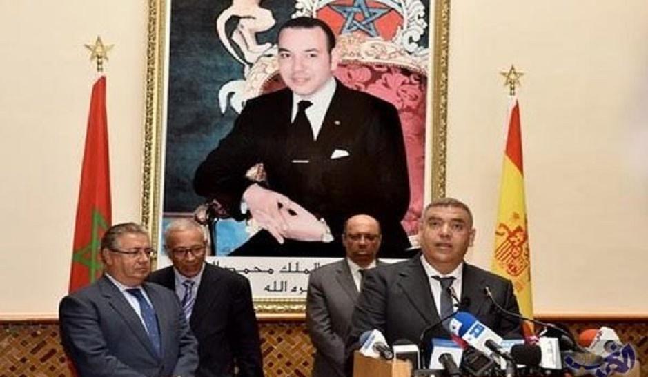Abdelouafi Laftit met en avant le caractère exemplaire de la coopération sécuritaire entre le Maroc et l'Espagne