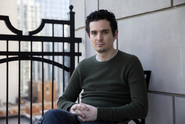 """Sur Netflix, une série du réalisateur de """"La La Land"""" Damien Chazelle"""