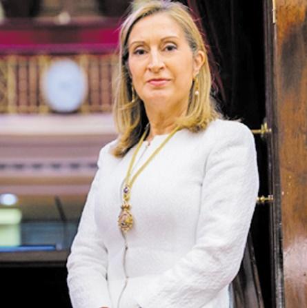 La présidente de la Chambre des représentants espagnole à partir de demain au Maroc