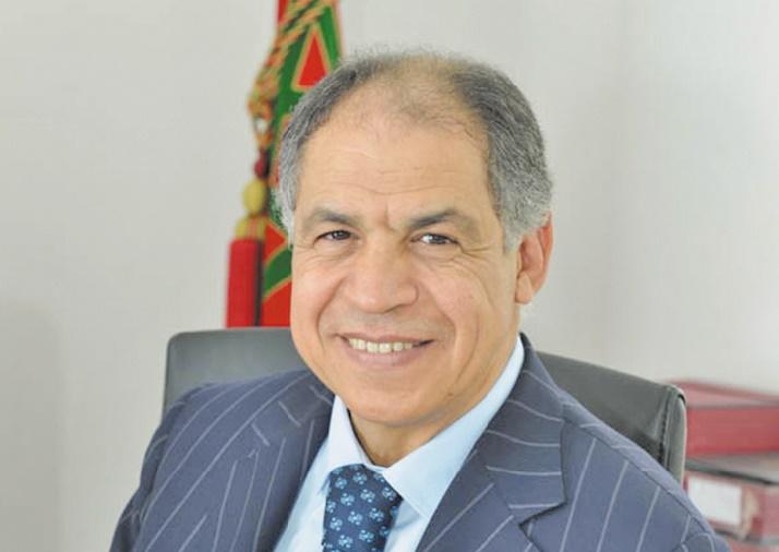 Driss Guerraoui, élu membre de l'Académie des sciences du Portugal