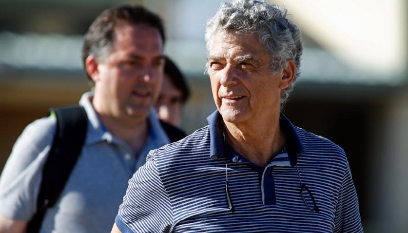 La Fédération espagnole de football demande à son président de démissionner
