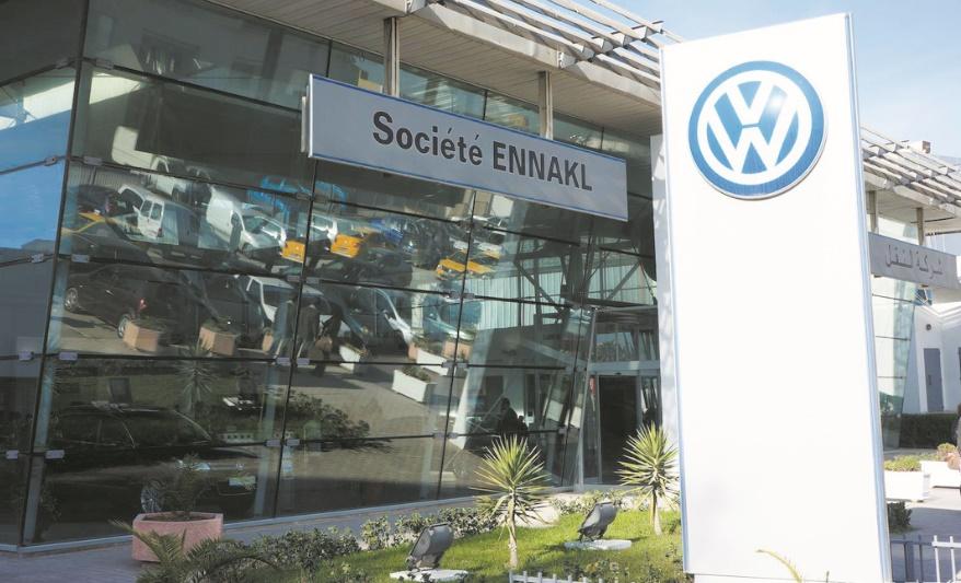 Ennakl Automobiles affiche une baisse de 3,4% de son résultat net à fin juin