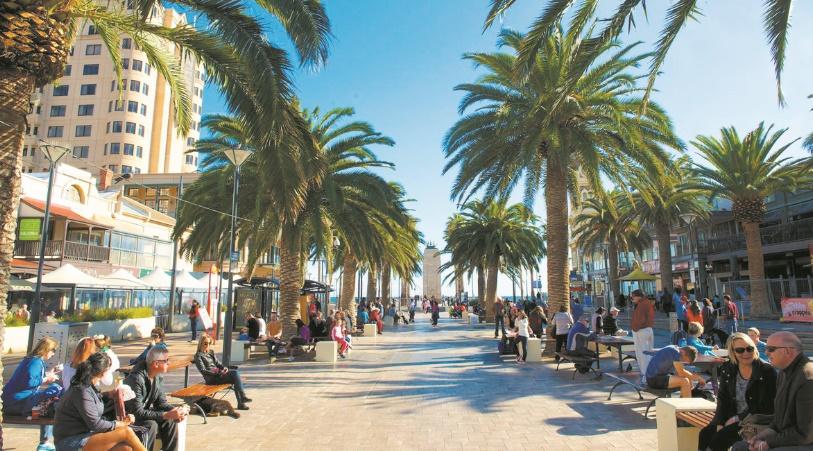 Les opportunités d'investissement au Maroc présentées aux hommes d'affaires australiens