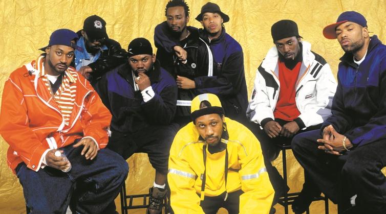 Vente ou casse, l'avenir de l'album du Wu-Tang Clan en suspens