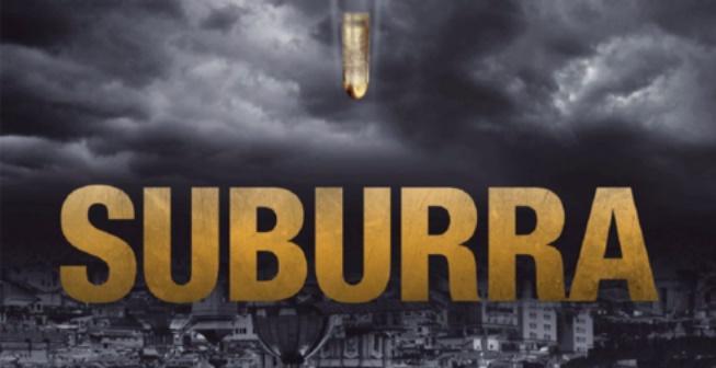 """""""Suburra"""", première série italienne de Netflix, infiltre la mafia romaine"""