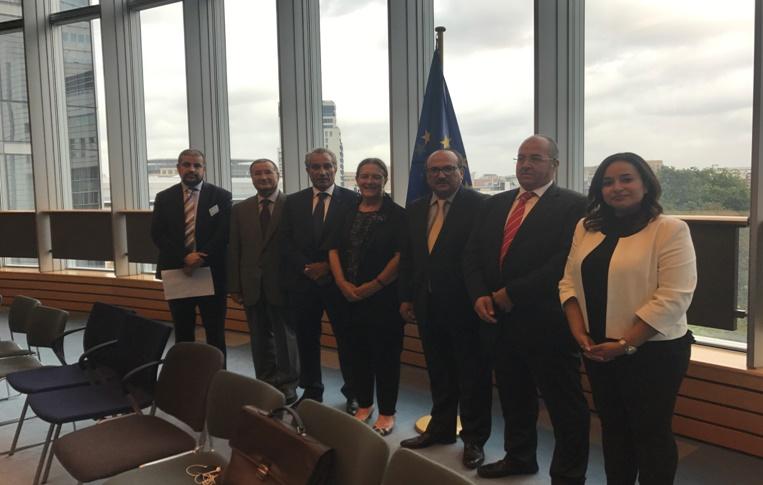 La Commission parlementaire mixte Maroc-UE joue un rôle prépondérant dans le renforcement des relations bilatérales