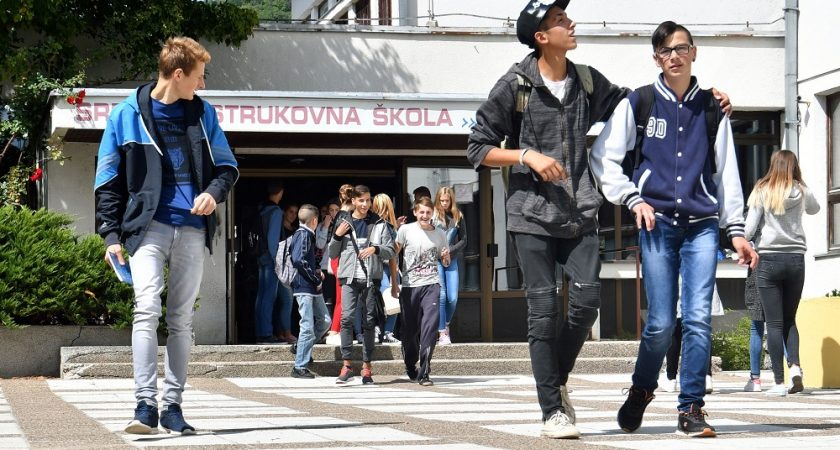 Dans les Balkans, la carte scolaire reste ethnique