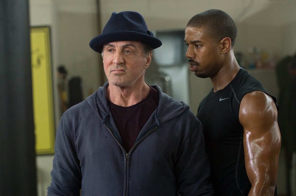 Stallone annonce le retour de Rocky en 2018