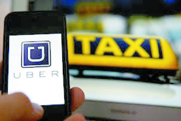 Taxis vs Uber : redonnons la liberté au consommateur