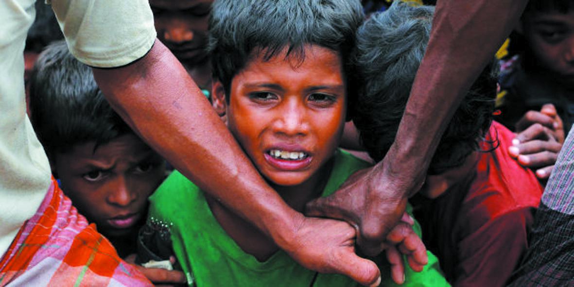 L'ONU dénonce un nettoyage ethnique contre les Rohingyas de Birmanie