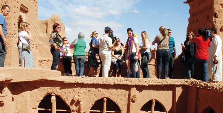 Les destinations méditerranéennes boostent le tourisme mondial