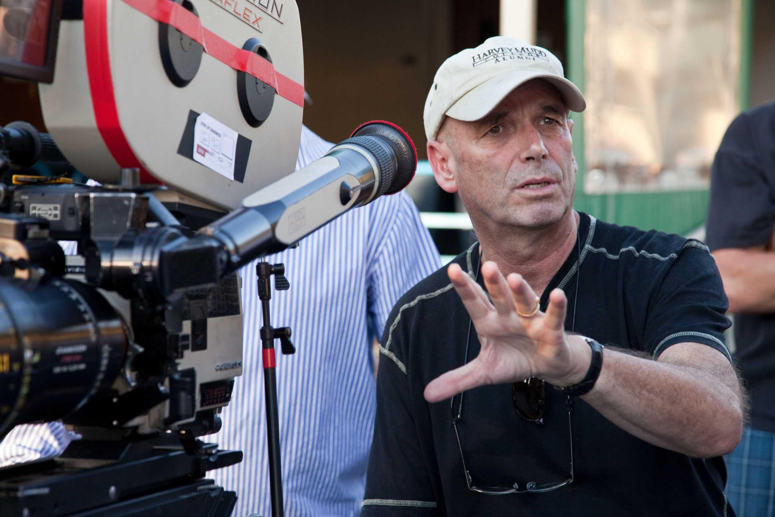 Martin Campbell, de James Bond à Ali Baba