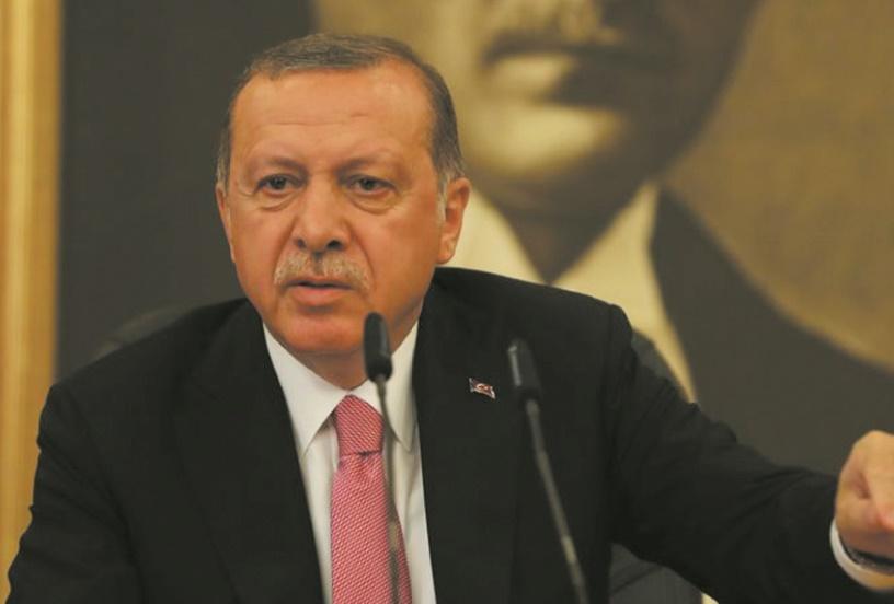 Mandats d'arrêt contre des ex-membres des services secrets turcs