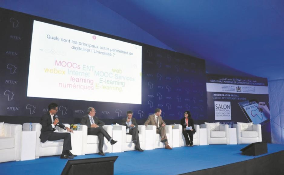La transformation digitale au service des organisations et du citoyen