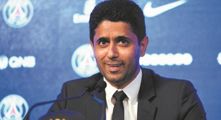 Nasser Al-Khelaifi : Nous avons un an pour remplir les critères du fair-play financier