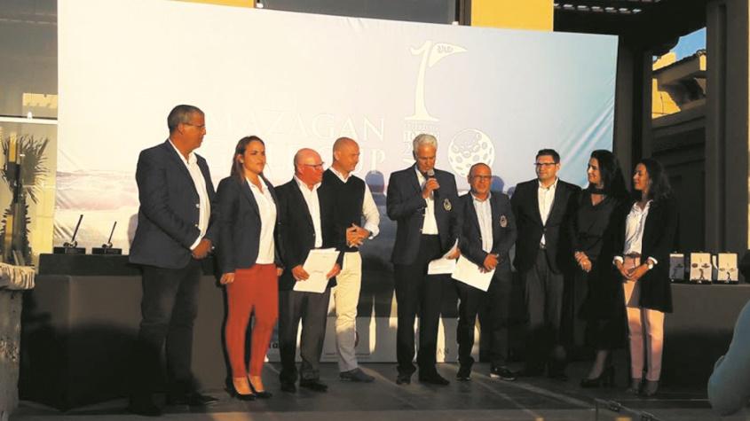 Championnats du Maroc de golf