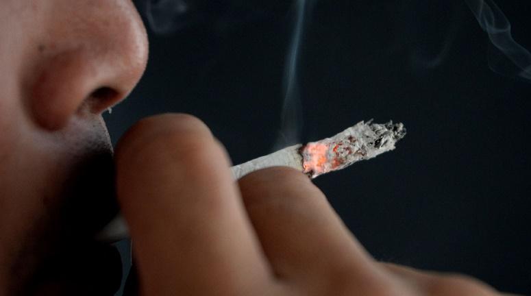 Fumer provoque un changement des cellules pulmonaires propice au cancer
