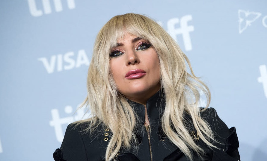 Lady Gaga hospitalisée
