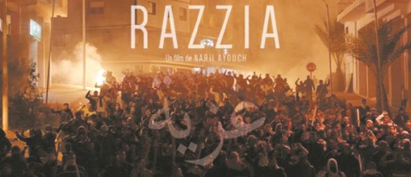 """""""Razzia"""" représente le Maroc aux Oscars 2018"""