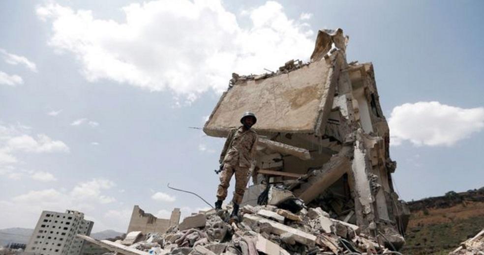 12 civils tués lors d'un raid aérien sur Sanaa