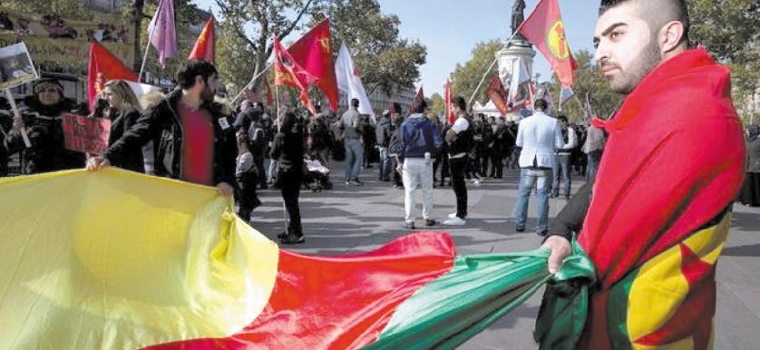 Les appels à l'annulation du référendum kurde foisonnent