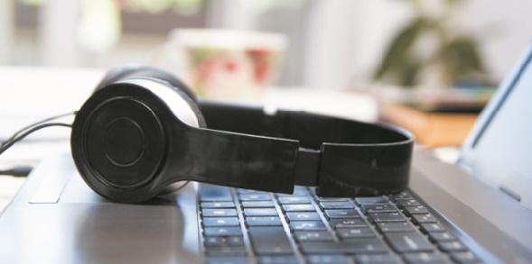 Avec 40% d'écoutes illégales, le piratage musical se porte bien
