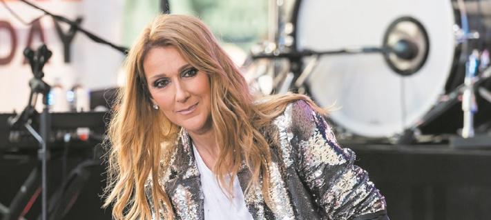 Le show de Céline Dion à Las Vegas a rapporté plus de 500 millions de dollars