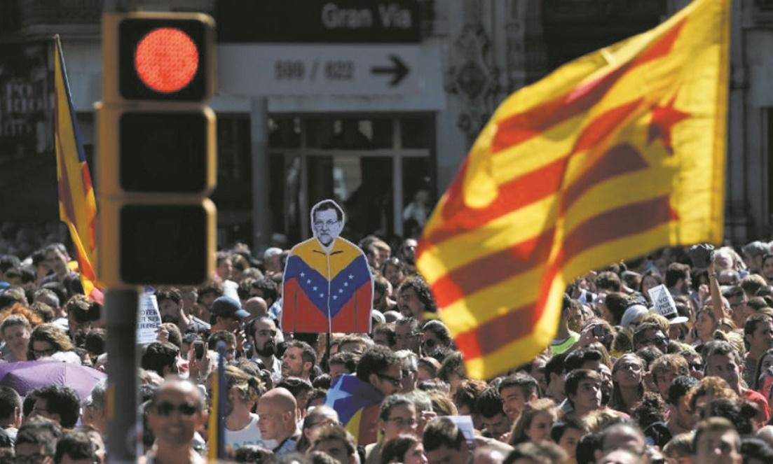 Le gouvernement marocain soutient l'Espagne face au défi catalan