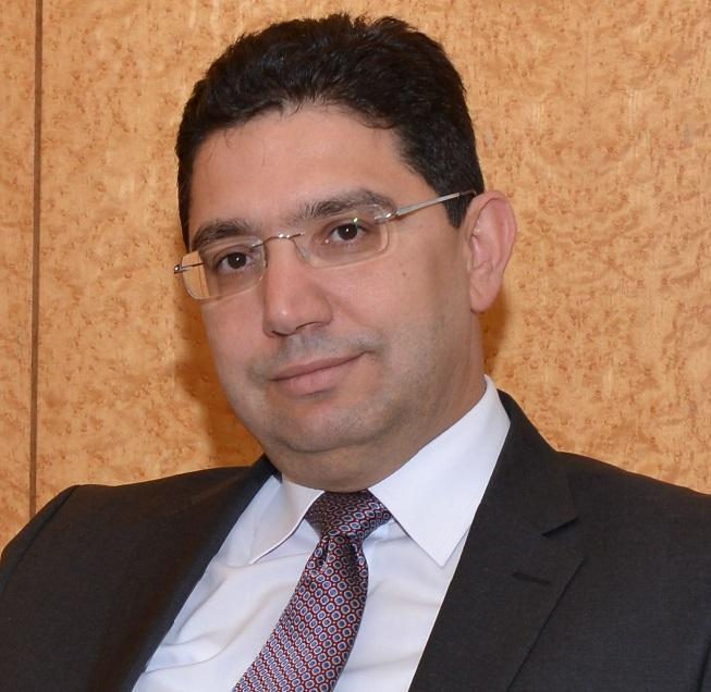 Nasser Bourita : La 72ème  AGNU a mis en relief la stature du Maroc en tant que partenaire écouté et respecté dans le concert des nations sous l'impulsion de Sa Majesté le Roi