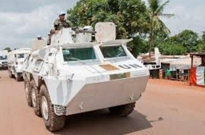 Un militaire marocain blessé  en Centrafrique