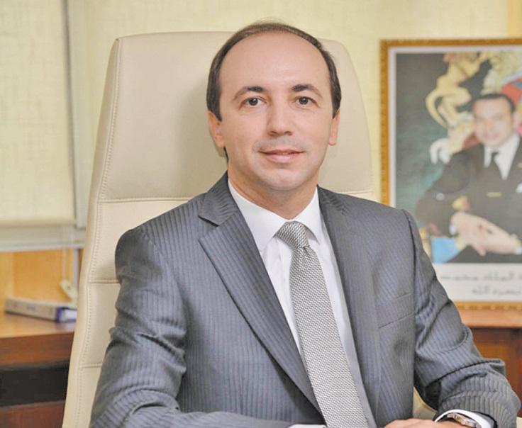 Anass Doukkali, directeur général de l'ANAPEC :  Contribuer à la réduction du chômage et inciter les jeunes de la région à créer de la valeur et des emplois