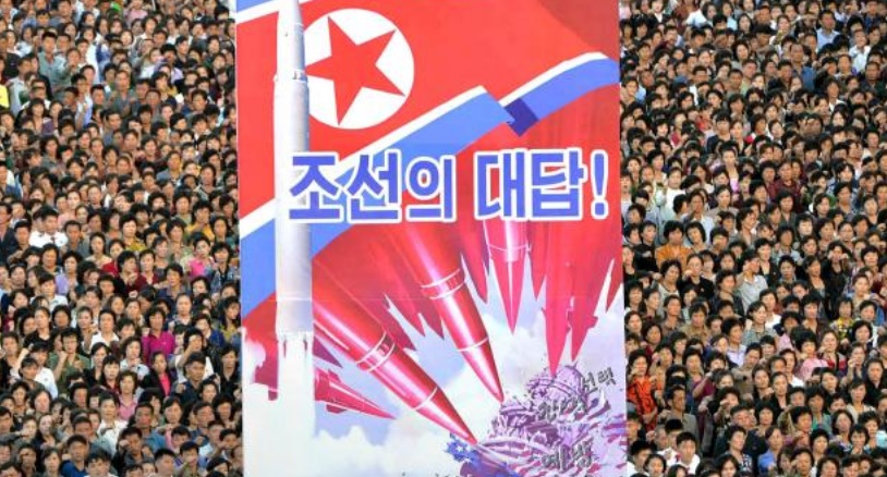 Pyongyang renforcerait ses défenses sur fond d'escalade verbale