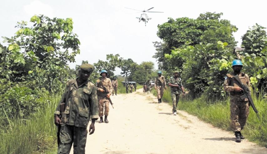 Reprise des combats à Uvira en RDC