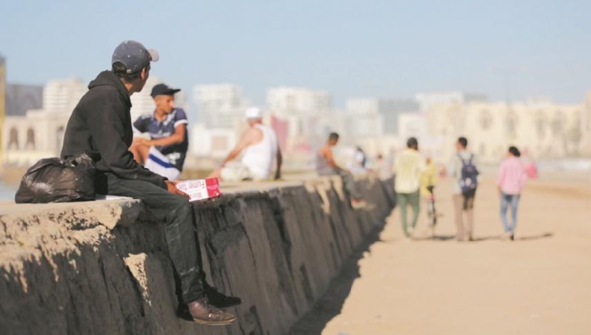 """""""Shakespeare à Casablanca"""", un film plein d'espoir sur la conception de l'amour au Maroc"""